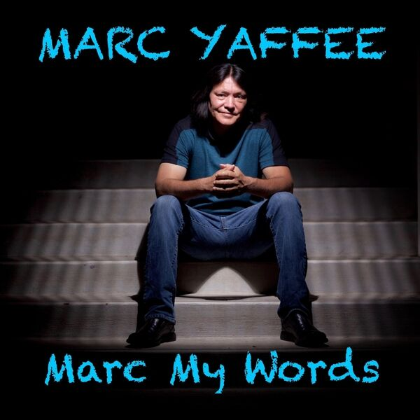 Cover art for Marc My Words