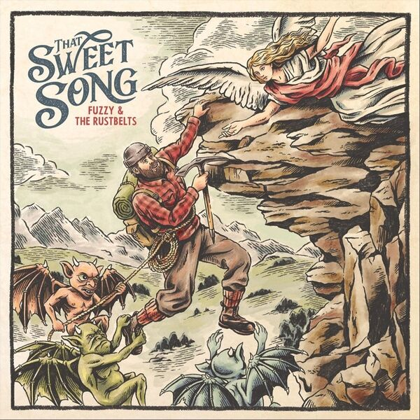 Cover art for That Sweet Song