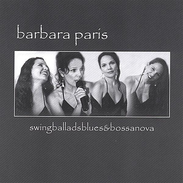 Cover art for Swingballadsblues&bossanova