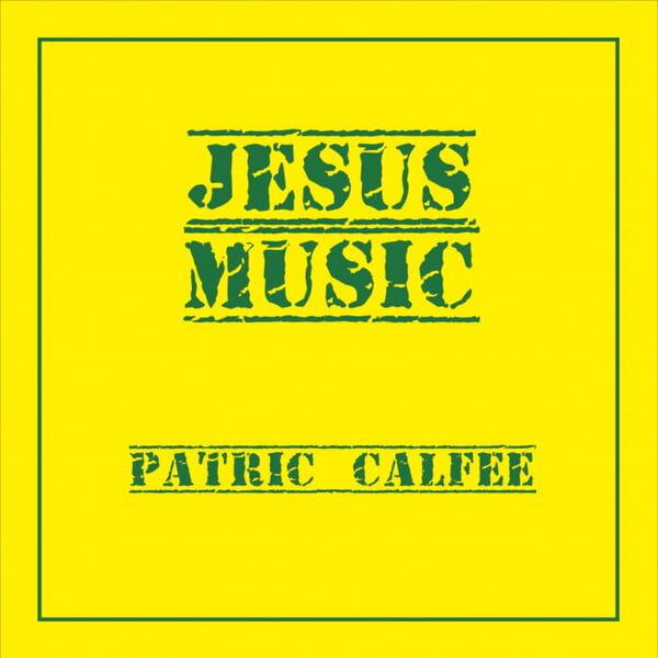Cover art for Jesus Music