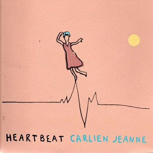 Cover art for Heartbeat