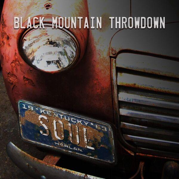 Cover art for Kentucky Soul