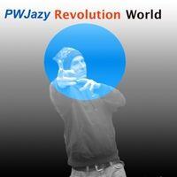 PWJazy Revolution World