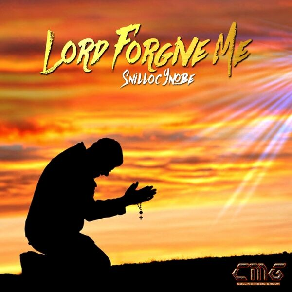 Cover art for Lord Forgive Me