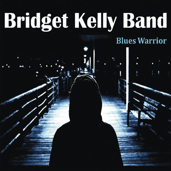 Cover art for Blues Warrior