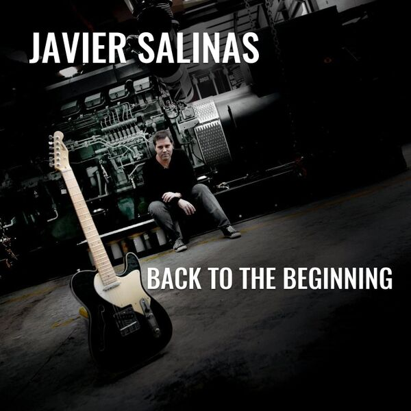 Cover art for Back to the Beginning