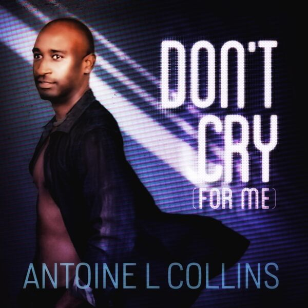 Cover art for Don't Cry (For Me)