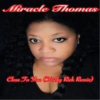 Close to You (Tricky Rick Remix)