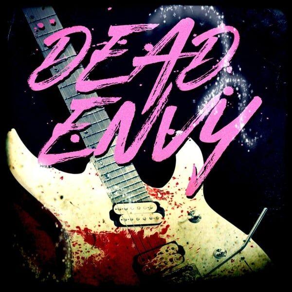 Cover art for Dead Envy (Original Soundtrack)