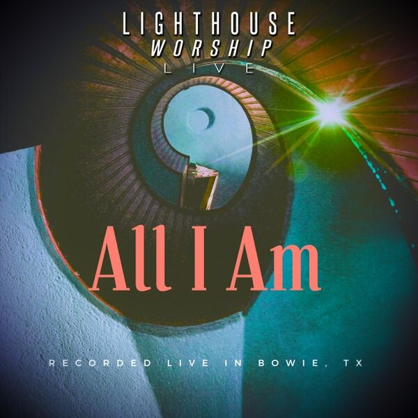 Cover art for All I Am