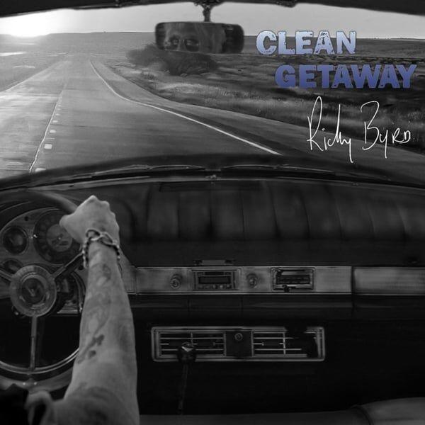 Cover art for Clean Getaway