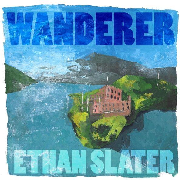 Cover art for Wanderer