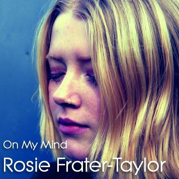 Cover art for On My Mind