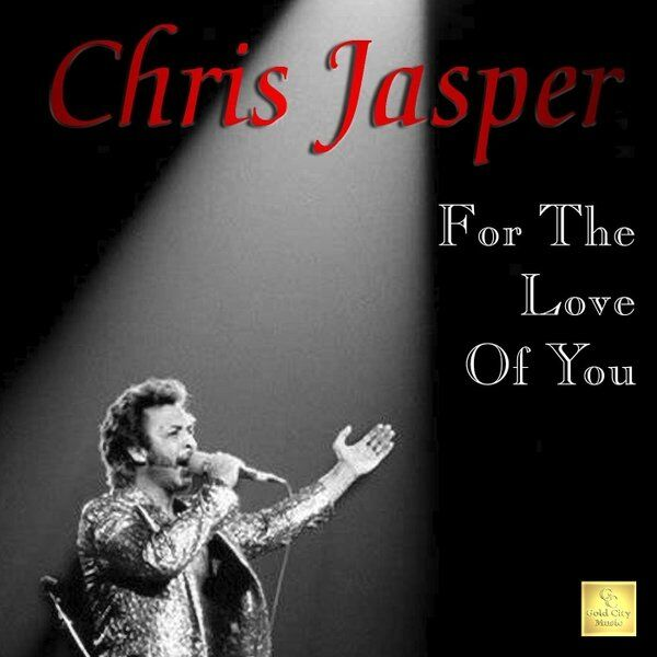 Cover art for For the Love of You