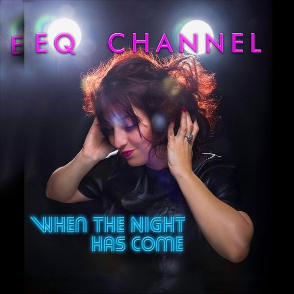 Cover art for When the Night Has Come