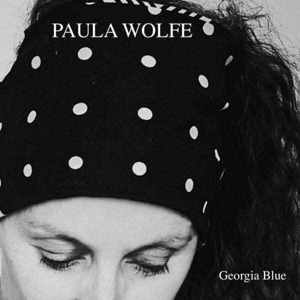 Cover art for Georgia Blue