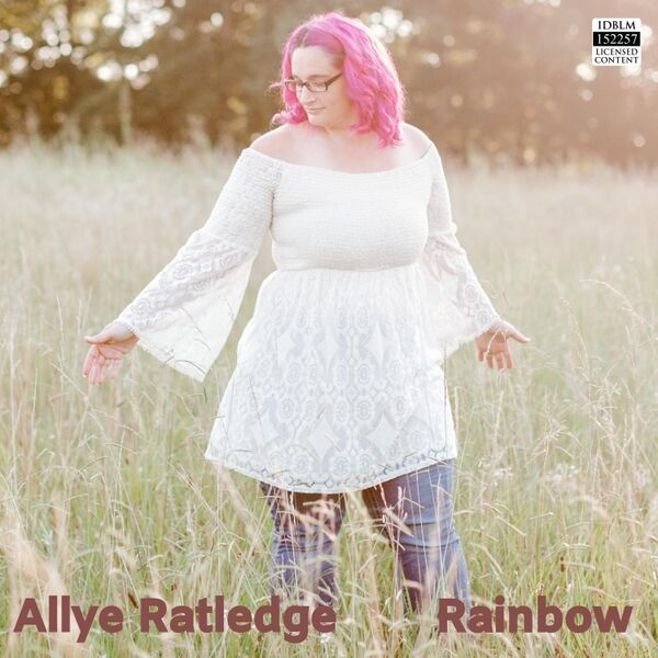 Cover art for Rainbow