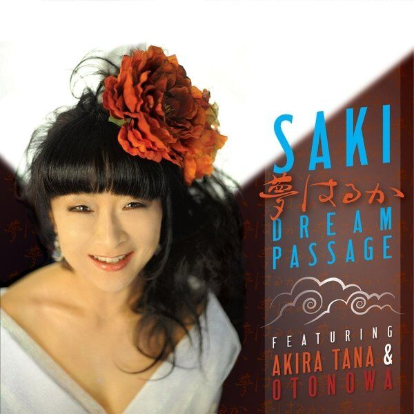 Cover art for Dream Passage (feat. Akira Tana & Otonowa)