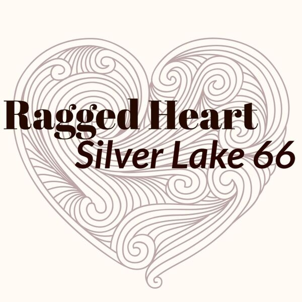 Cover art for Ragged Heart