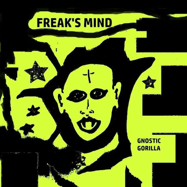 Cover art for Freak's Mind