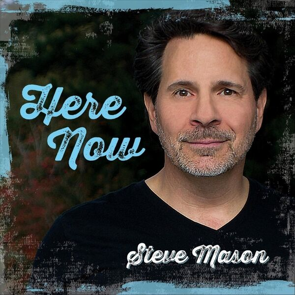 Cover art for Here Now