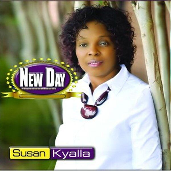 Cover art for New Day