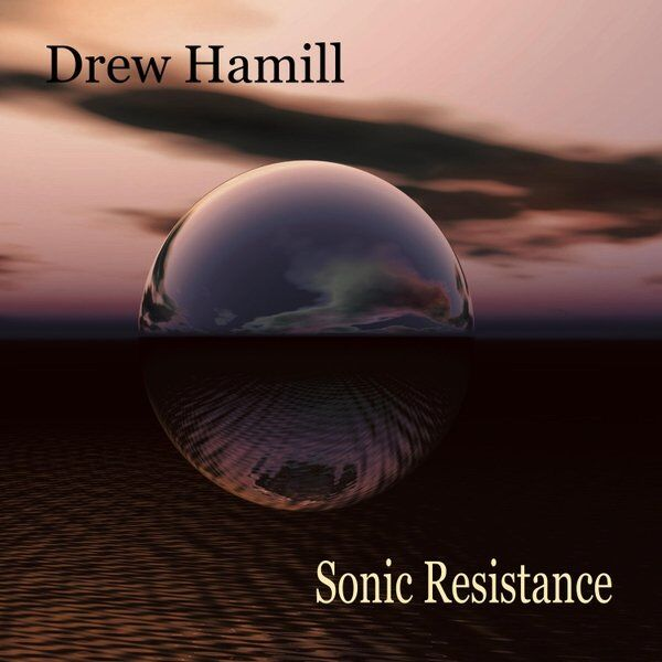 Cover art for Sonic Resistance