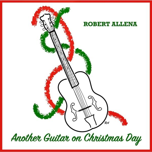 Cover art for Another Guitar on Christmas Day