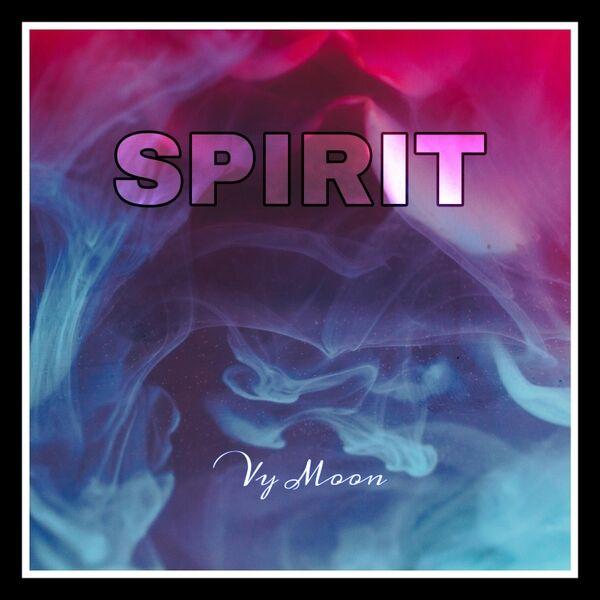 Cover art for Spirit