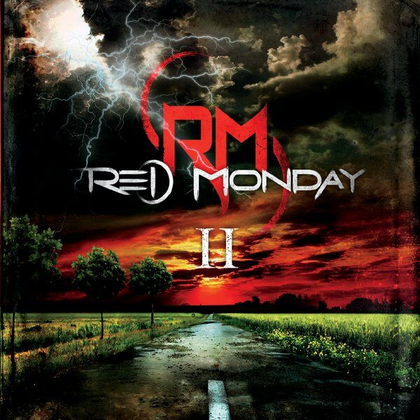 Cover art for Red Monday II