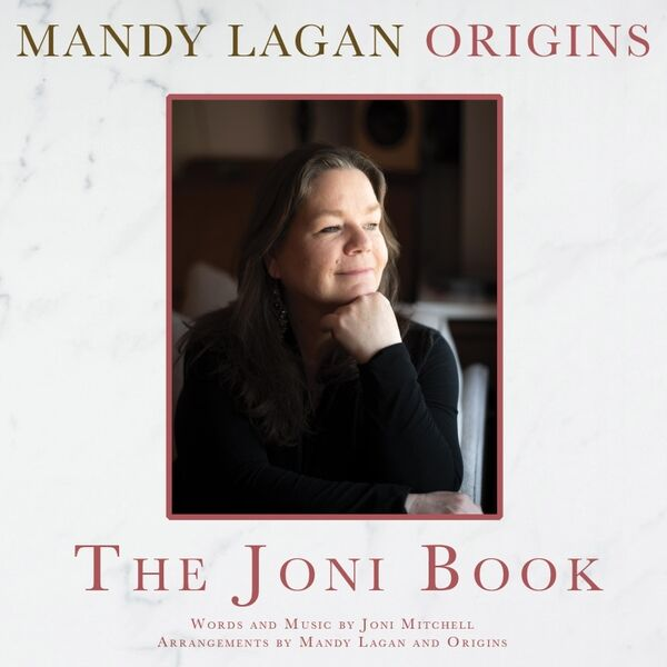 Cover art for The Joni Book