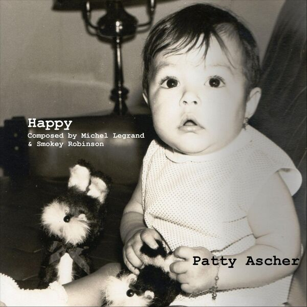 Cover art for Happy