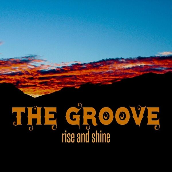 Cover art for Rise and Shine