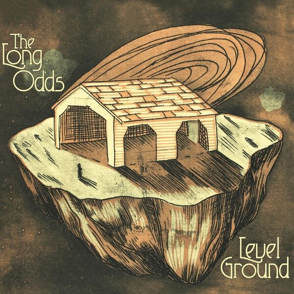 Cover art for Level Ground