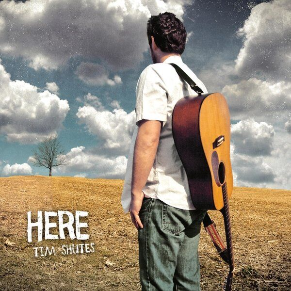 Cover art for Here