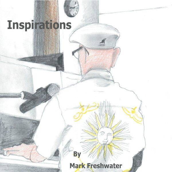 Cover art for Inspirations