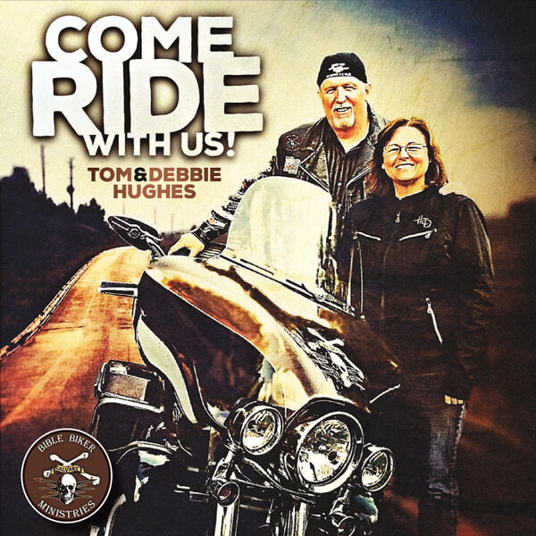 Cover art for Come Ride with Us