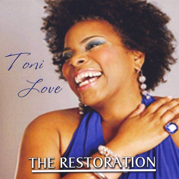 Cover art for The Restoration