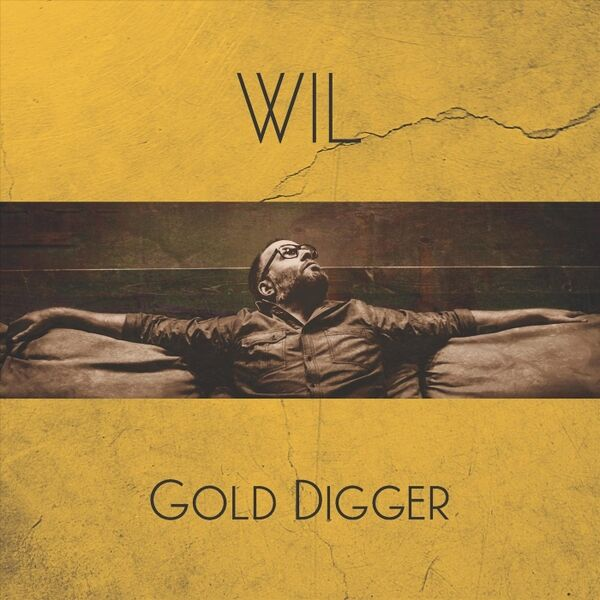 Cover art for Gold Digger