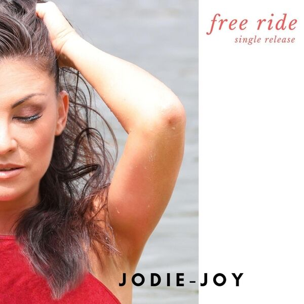 Cover art for Free Ride