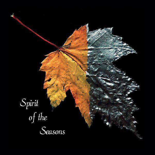 Cover art for Spirit of the Seasons