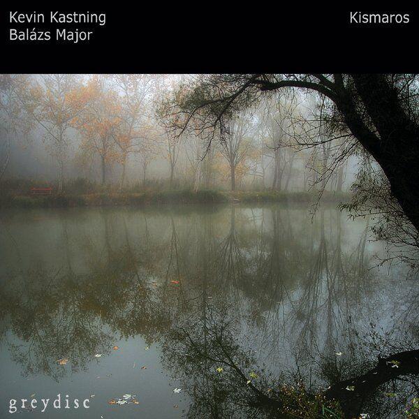 Cover art for Kismaros
