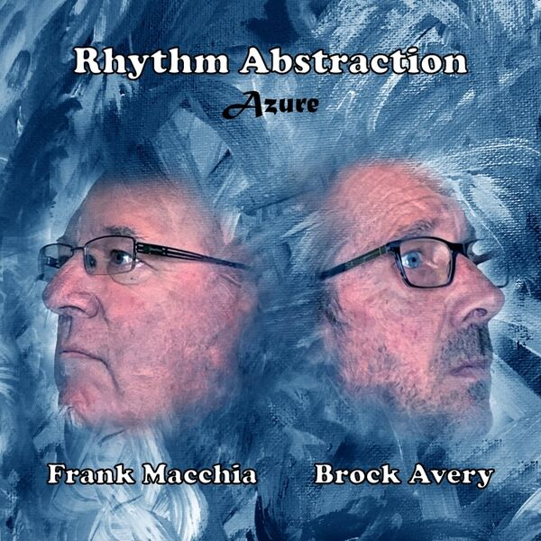 Cover art for Rhythm Abstraction: Azure
