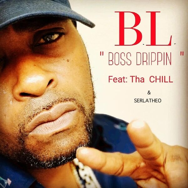 Cover art for Boss Drippin'