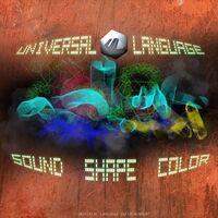 Sound Shape Color