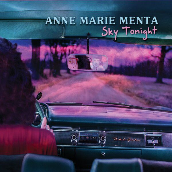 Cover art for Sky Tonight