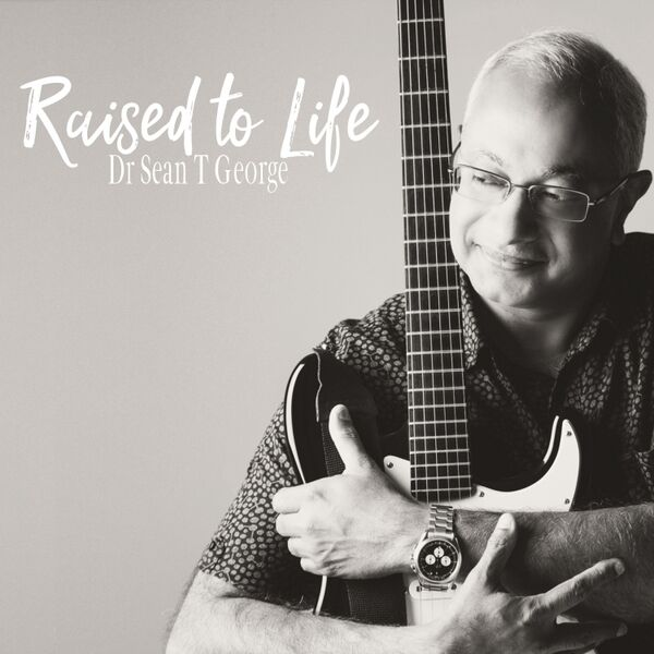 Cover art for Raised to Life