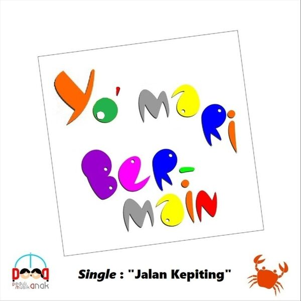 Cover art for Jalan Kepiting