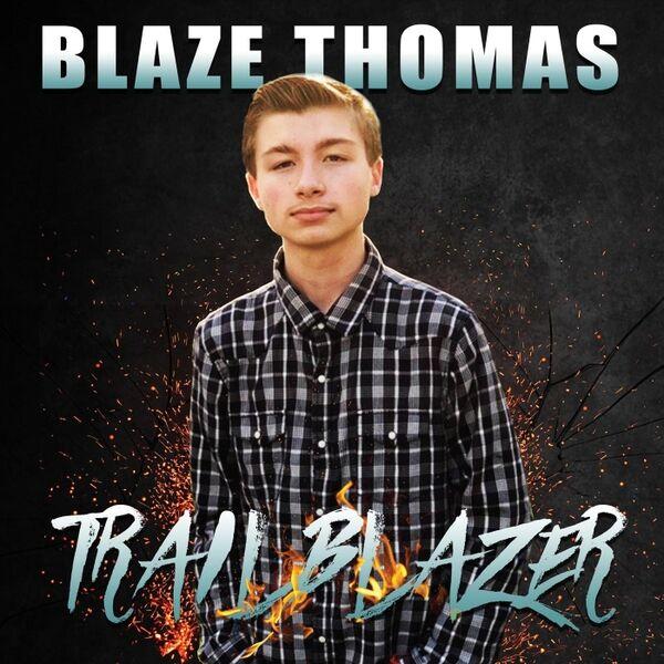 Cover art for Trailblazer