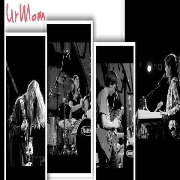 Cover art for Urmom